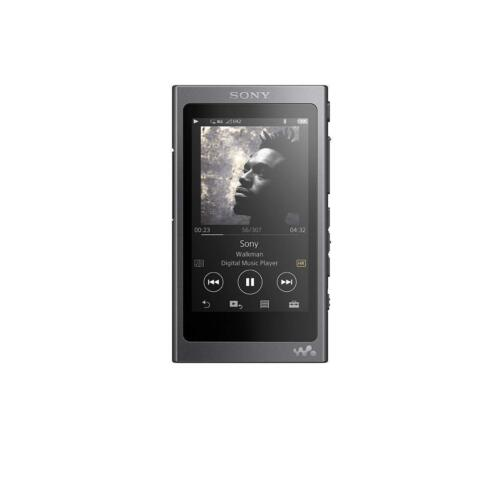 SONY Walkman NW-A35 B 16GB NW-A30 SERIES with High-Resolutio