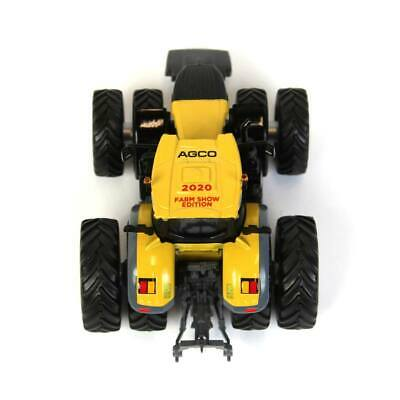 1:64 Challenger 1050 Tractor 2020 Farm Show Edition by Spec Cast 5