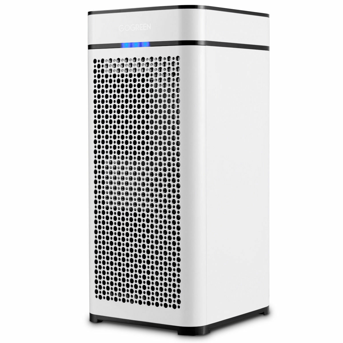 Air Purifier True HEPA Filter Activated Carbon Filter Air Cleaner Cover 430sq.ft