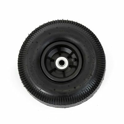 10 Pneumatic Wheels Replacement Tires For Hand Truck Dolly Cart Wheel Kayak Hub