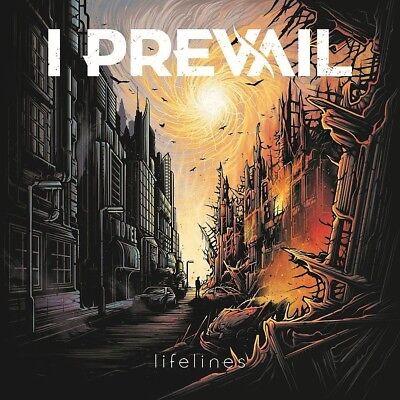 I PREVAIL - LIFELINES   CD NEW+
