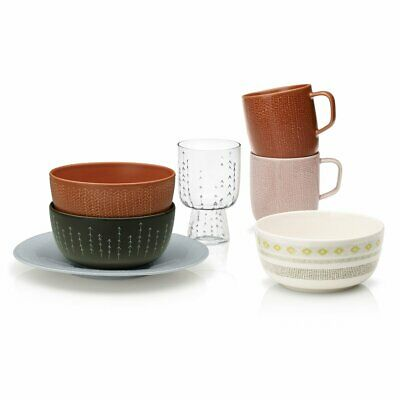 iittala Sarjaton Tableware Collection