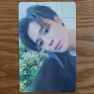 Jimin Official Photocard BTS BE Essential Edition Genuine Kpop