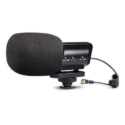 Marantz Scope SB-C2 X/Y Stereo Condenser Microphone for DSLR Cameras Brand New!