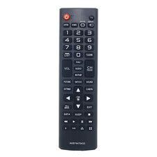 New Replacement Remote Control for  LG 50LF6000 55LF6000 55UF6700 60LF6000