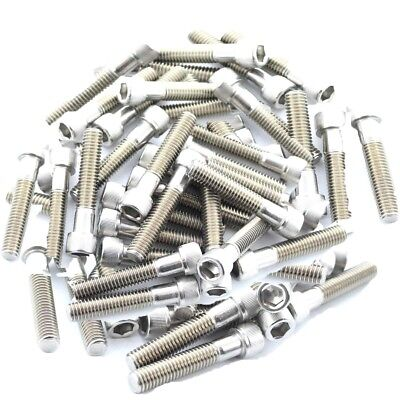 Pack of Bolts for Rock Climbing Wall Holds 2