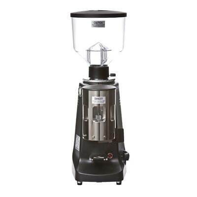 Mazzer Major Automatic Espresso Grinder Doser 83mm Flat Burrs