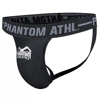 Phantom Athletics Tiefschutz Vector ohne Cup, Kickboxen,Muay Thai, MMA, XS-XXXL