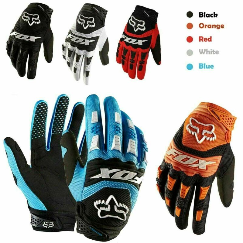 Dirtpaw Classic Cycling Motorcycle Racing Riding Bicycle Racing Bike Gloves