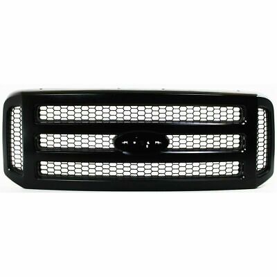 NEW Grille for 2005-2007 Ford F250 F350 F450 F550 FO1200457 SHIPS TODAY