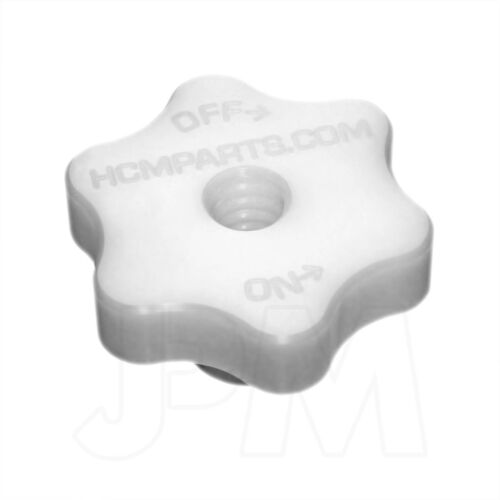 Top Threaded Knob For Hobart HCM 450/300 - 291956