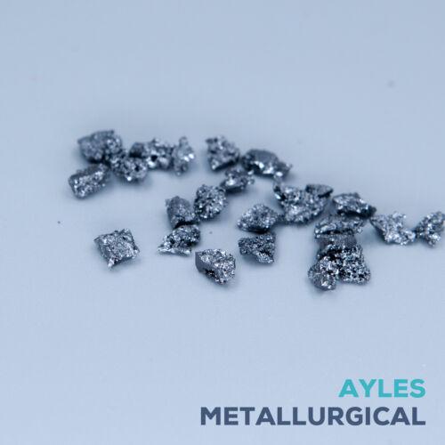 0.25 oz. Boron B Metal Element Crystalline Granular Particle Purity 99.99% (4N)