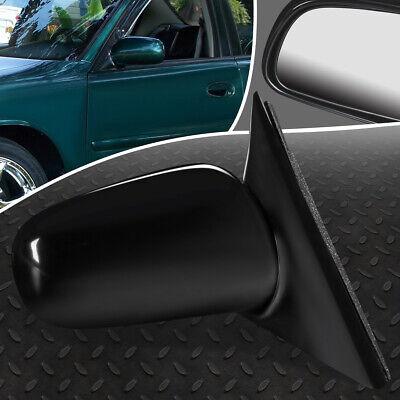 FOR 97-05 CHEVY MALIBU OLDSMOBILE CUTLASS OE STYLE POWER RIGHT SIDE DOOR MIRROR (Oldsmobile Cutlass Power Mirror)