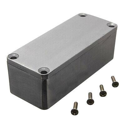 90x40mmx30mm Aluminum Electronics Enclosure Project Box Case Metal