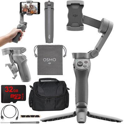 osmo mobile 3 handheld gimbal 3 axis