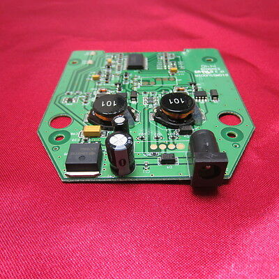 BOARD FOR MOTOROLA MINITOR V (5) STANDARD PAGER CHARGER RLN5703C