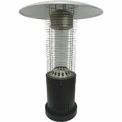 NEW Bond Rapid Induction Tabletop Outdoor Patio Heater in Bronze - 68236