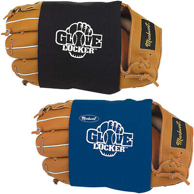 - Markwort Glove Locker Baseball and Softball Glove Break-In and Maintenance Kit