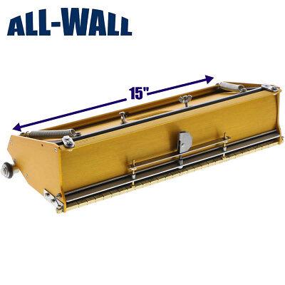 Tapetech 15 Flat Box - Extra Wide Ez15tt - Drywall Taping Finishing Tool