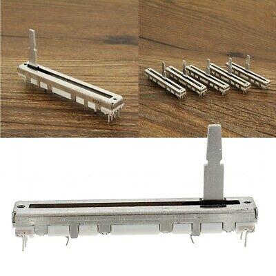 4 x Replacement Faders for Pioneer DJM800 DJM700 DJM750 DJM600 DJM400 DJM500