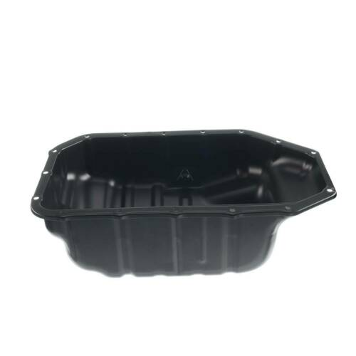 Engine Oil Pan Front With 20 Bolt Hole For Acura TSX 2004