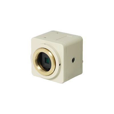 13 Inch Bnc Ccd Color Microscope Camera 470 Tv Lines Ac20121112