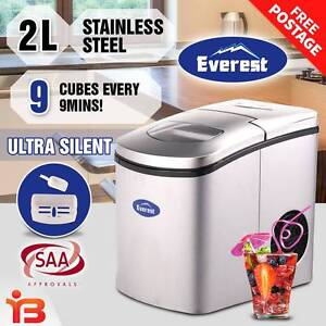 Get Stainless Steel Automatic Ice Cube Maker Machine Fairfield Fairfield Area Preview