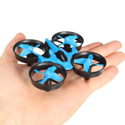 JJRC H36 Mini Quadcopter Drone 2.4Ghz 4CH 6Axis Gyro RC Reflex Return/3D Flip