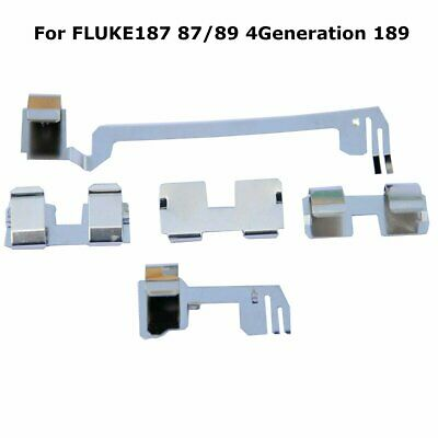 Battery Compartment Contact Piece For Fluke187 8789 4generation 189