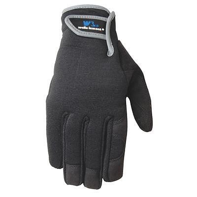 Wells Lamont Kids Washable Grdn Glove