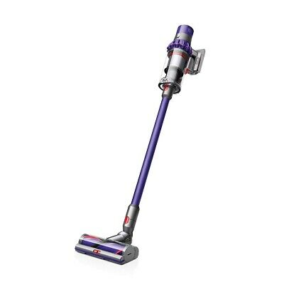 Dyson Cyclone V10 Lightweight Cordless Stick Vacuum Cleaner - Purple (IL/RT6-...