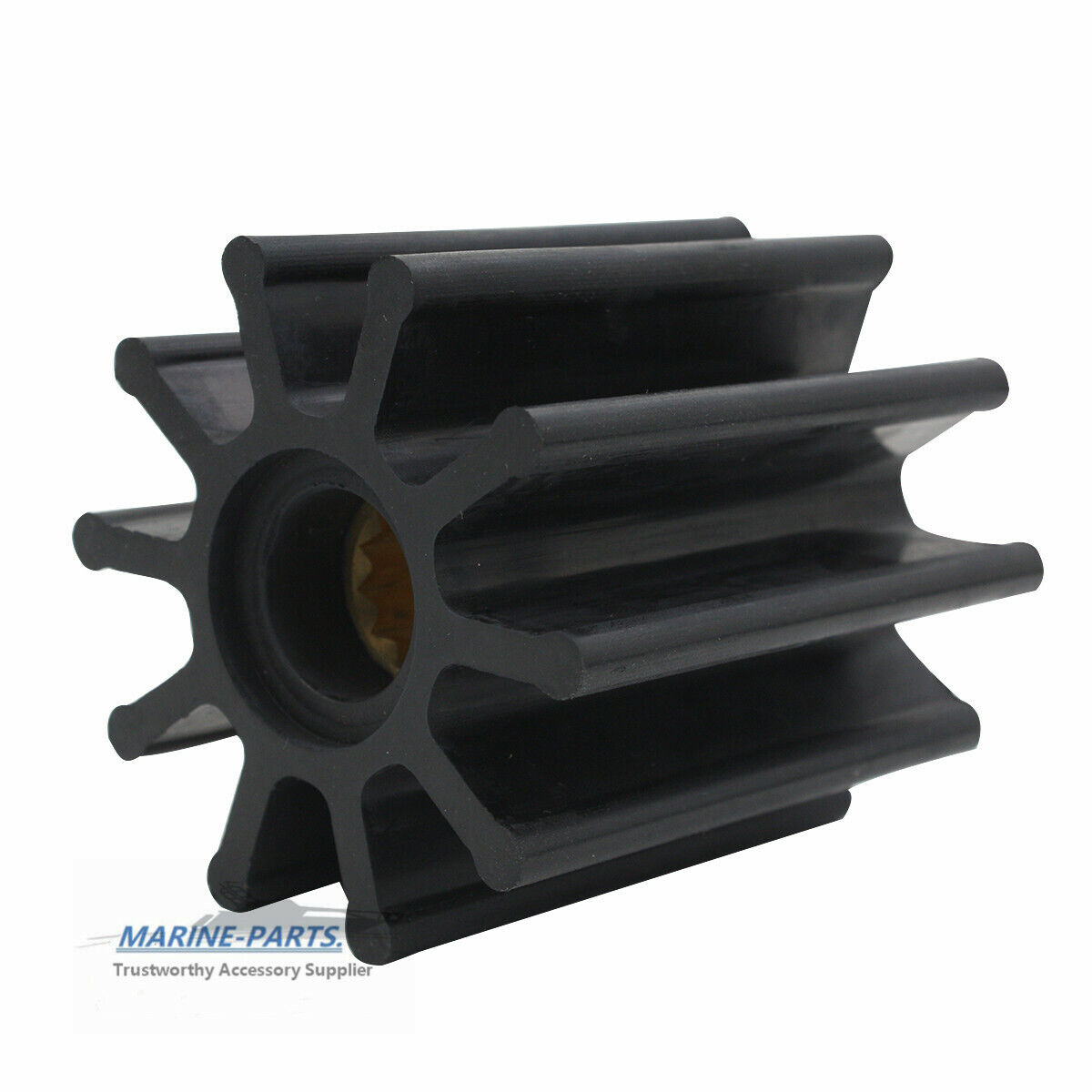 Raw Sea Water Pump Impeller Repair Kit Jabsco 31130-0061 MERCRUISER 11593-46090