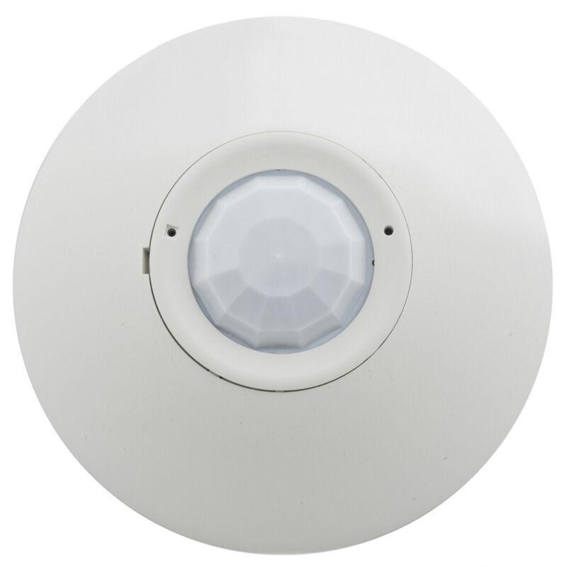 Hubbell ATP1500C Ceiling Sensor, Passive Infrared, White