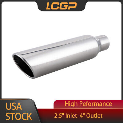 Exhaust Pipe 2.5