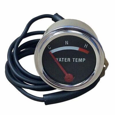 Temperature Gauge 2010 1010 8020 At11934 At14203 John Deere Jd 2779