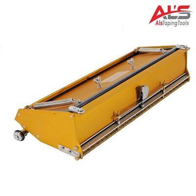 Tapetech 15 Flat Extra Wide Box Drywall Taping Finishing Tool - Ez15tt - New