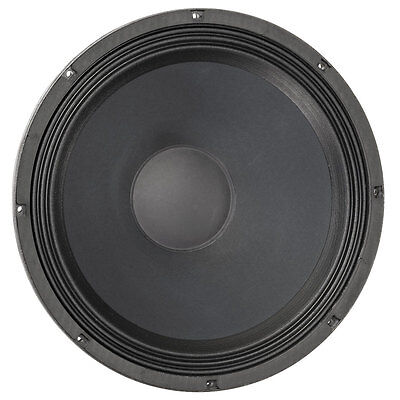 Eminence Sigma Pro 18A 2 18  Sub Woofer 8Ohm 1300W 99Db 3 Vc Replacemnt Speaker