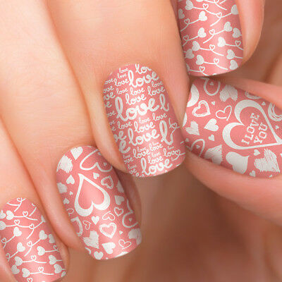 INCOCO Nail Applique Wraps Strips Made With 100% Real Polish (Buy 10 get 2 free)