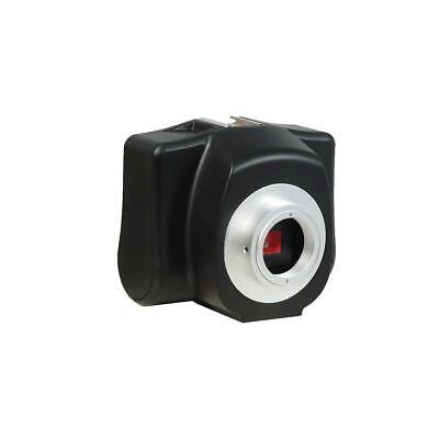 5mp Usb2.0 Wi-fi Cmos Color Digital Microscope Camera 2k Video 30fps Pcmac