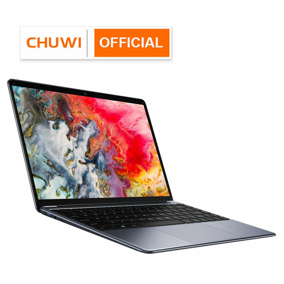 CHUWI HeroBook Pro 14.1 in Laptop Windows Intel N4000 8+256G