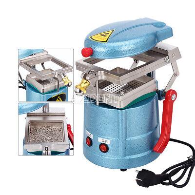 1000w Dental Vacuum Forming Molding Machine Vacuum Former Thermoforming 110v