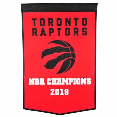 Toronto Raptors Wool NBA Dynasty -