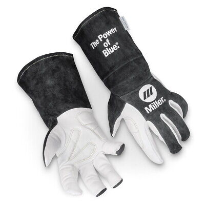 Miller Classic Tig Gloves 6 Cuff - Medium 279897