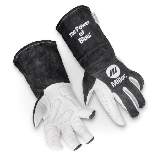 "Miller Classic Tig Gloves 6"" Cuff - Medium (279897)"
