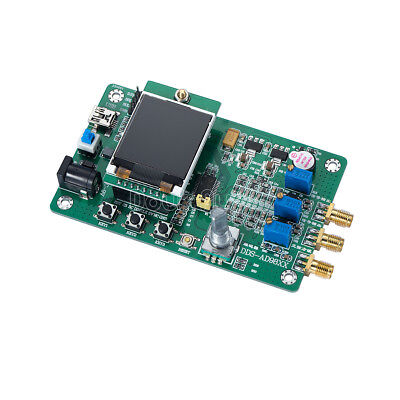 Ad9851 High-speed Dds Module Function Signal Generator Frequency Sweep Display