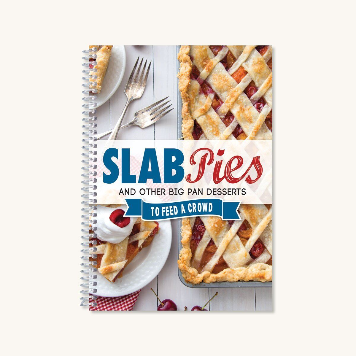 Slab Pies Cookbook Bake Pie & Desserts on sheet pans photo r