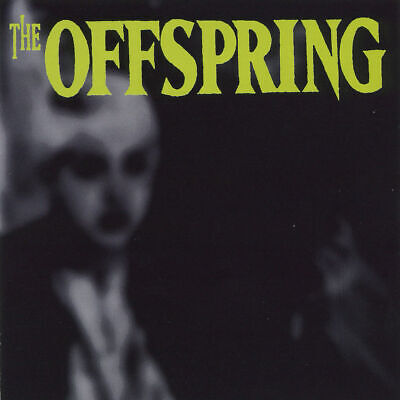 CD THE OFFSPRING - THE OFFSPRING -ROCK-HARD-HEAVY METAL
