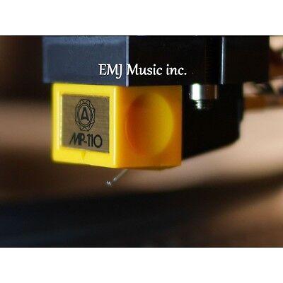 NAGAOKA MM Phono Cartridge MP-110 +PRESENT Genuine NEW Free Shipping