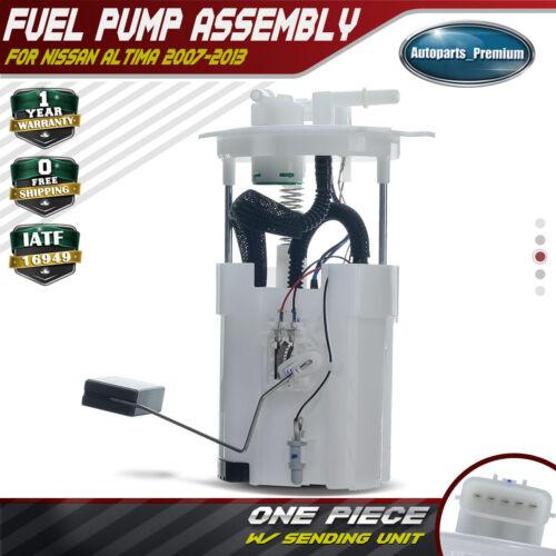 Fuel Pump Module Assembly for Nissan Altima Maxima 2.5L 3.5L 2007-2013 E8755M