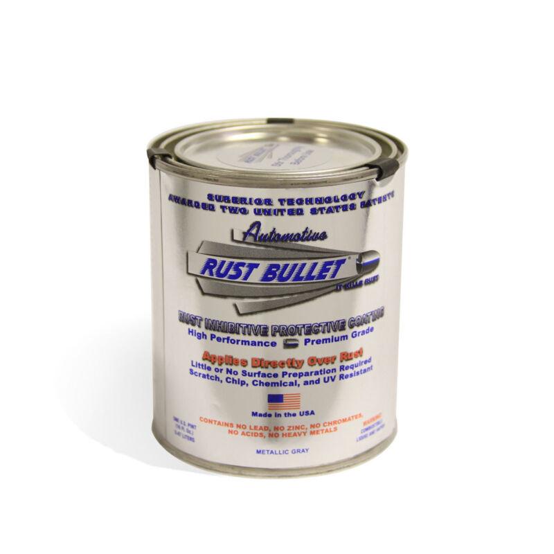 Rust Bullet Automotive - Pint